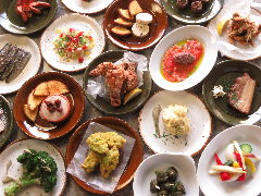 Nine Doors 〜restaurant&grill