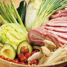 奈良県の農家より直送♪旬の新鮮野菜