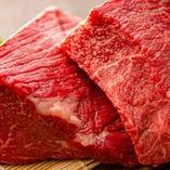 【肉料理も美味】 中にはコースでしか楽しめない逸品も…♪