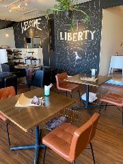 Cafe&Kitchen LIBERTY リバティ