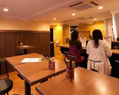 SWANLAKE Pub Edo 田町店 コースの画像