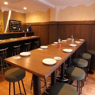 SWANLAKE Pub Edo 田町店 店内の画像
