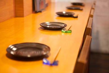 日本酒バル Sui(スイ) 新丸子  店内の画像