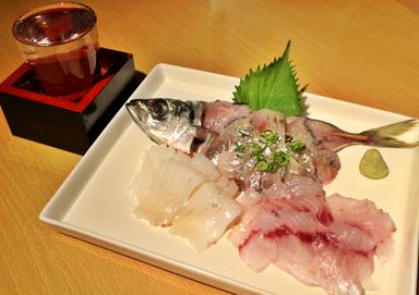 日本酒バル Sui(スイ) 新丸子  メニューの画像