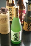 プレミアム焼酎、韓国酒、カクテルなど100種以上