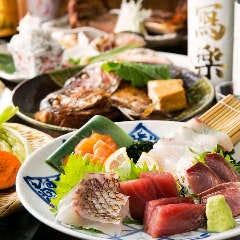 魚酒場ピン 御茶ノ水店