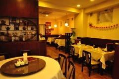 下北沢 王さんの菜館