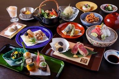 日本料理「八坂圓堂 THE CELESTINE KYOTO GION」  こだわりの画像