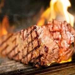 RRR Kobe Beef Steak(トリプルアール コウベビーフステーキ)