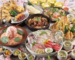 旬魚旬菜 遊遊 中之島フェスティバルプラザ