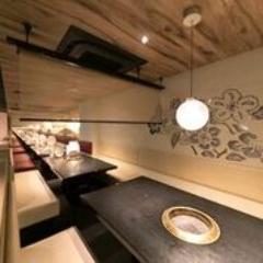 近江牛専門肥育 ホルモン焼肉 カメチク 石山店
