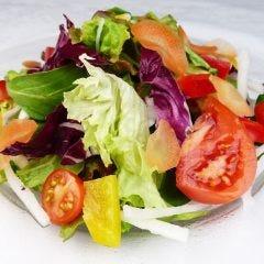 伊勢原野菜のミックスサラダ