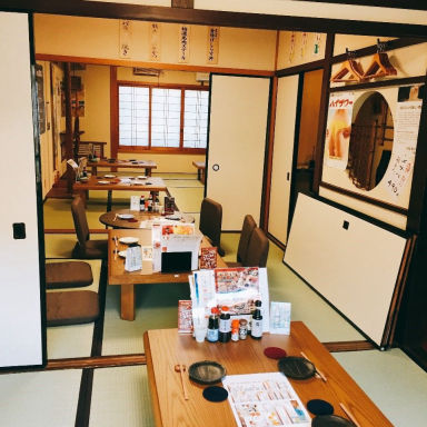 馬肉と九州料理 長浜ホースマン  店内の画像