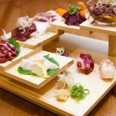 馬肉と九州料理 長浜ホースマン