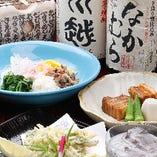 ■全国各地から厳選食材を【大阪府をはじめ、全国各地より厳選】