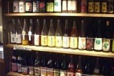 焼酎100種梅酒50種