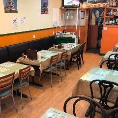 Indian Nepal Thai Asian Restaurant&Bar NABIN
