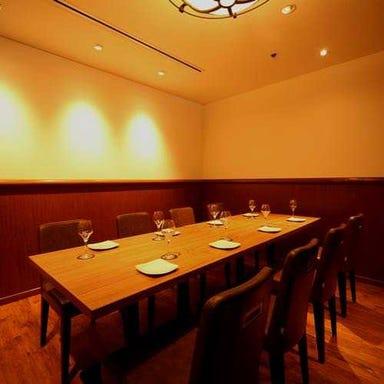 FINE DINING&LOUNGE TORIKO  店内の画像