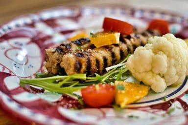 シチリア料理 トラットリア アリア  コースの画像
