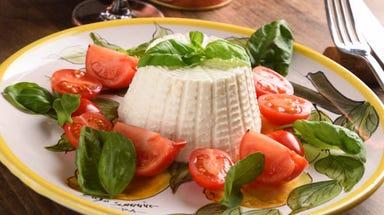 シチリア料理 トラットリア アリア  こだわりの画像