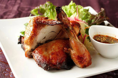 Thai Food Dining Shangri-La 広尾 メニューの画像