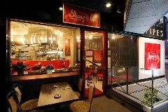 Thai Food Dining Shangri-La 広尾