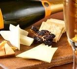 [絶品3カ国料理] お酒がすすむ絶品おつまみ多数