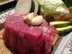 極上の熟成ひれ 肉のお味を感じていただけます!!!!