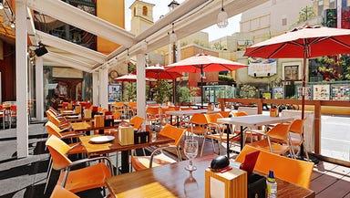 スペインバル 本格地中海料理 アリアッチ 川崎ラチッタデッラ店 コースの画像