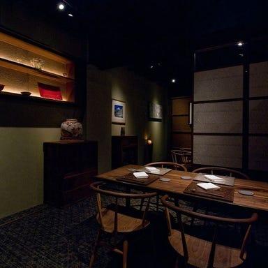 Sudachi-スダチ-  店内の画像