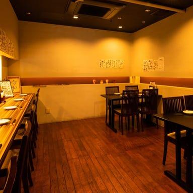 食彩酒蔵 ichi5(いちご)  店内の画像