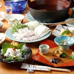 うまい魚と地酒 とりさく 五反田店