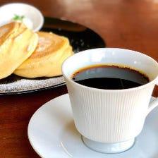 選び抜いた豆だけで作ったコーヒー