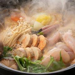【山口県】あんこう鍋