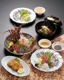 逸品の薩摩郷土料理