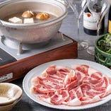 信州の厳選食材を贅沢に使用した創作和食を提供