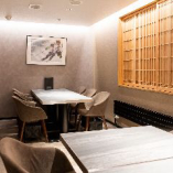 日本料理の持つ至福の魅力を目と舌で贅沢に堪能する大人の美食空間