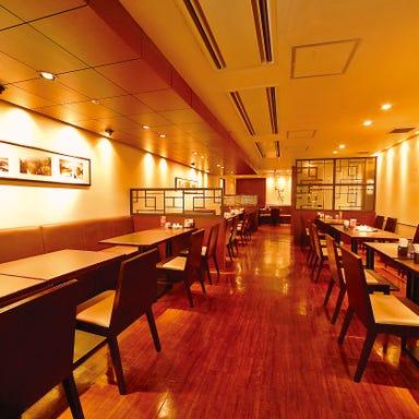 中国料理 青冥 Ching-Ming 阪急池田店 店内の画像