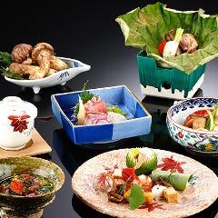 日本料理 玄海