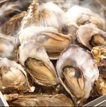 当店大人気の牡蠣の風呂蒸し