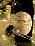 グラスワイン600円