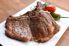 肉・肉・肉とこだわりの肉料理