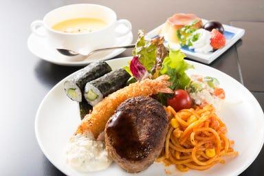 和食と鉄板料理 美くに  メニューの画像