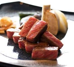 鉄板焼 「燔」浦安ブライトンホテル東京ベイ  コースの画像