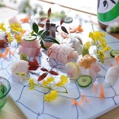 瀬戸内沖(豊島)で捕れる天然鮮魚★
