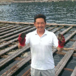 三浦海産 牡蠣の三浦さん