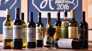 串揚げとワイン はち2nd  コースの画像