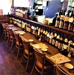 炭火串焼と旬鮮料理の店 居食屋 渡美