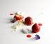 イチゴの美味しさをわかりやすく仕立てたキャラメリゼ