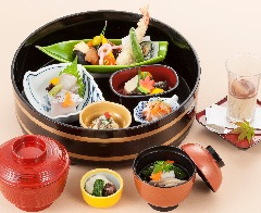 日本料理 翠徳亭